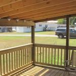 Mobile Home Covered Porch Plans Joy Studio Design