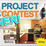 Mobile Home Diy Contest Winner