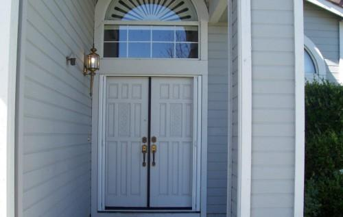 Mobile Home Doors Exterior Depot