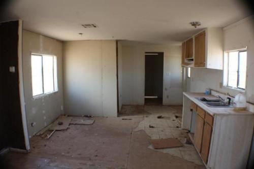 Mobile Home Drywall