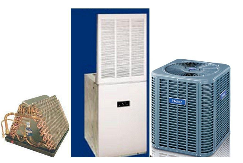 Mobile Home Elect Heating System Condenser Furnace Coil