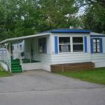 Mobile Home Estate Sale