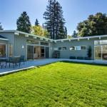 Mobile Home Exterior Makeover