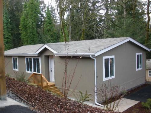 Mobile Home Financing Works