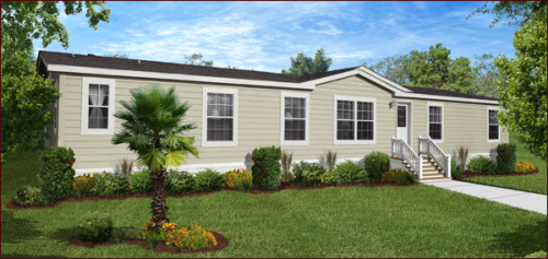 Mobile Home Floor Plans Manufactured Homes