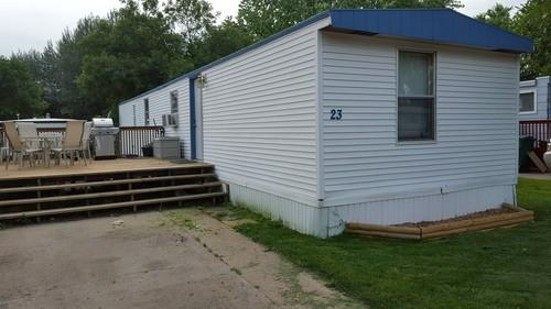 Mobile Home Fore Sale
