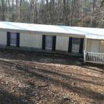 Mobile Home Housing Raleigh