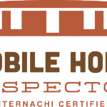 Mobile Home Inspector Logo Available All Internachi
