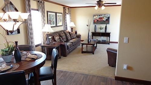 Mobile Home Interior Design Have Seen Latest Manufactured