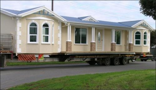 Mobile Home Interiors Manufactured Homes Modern