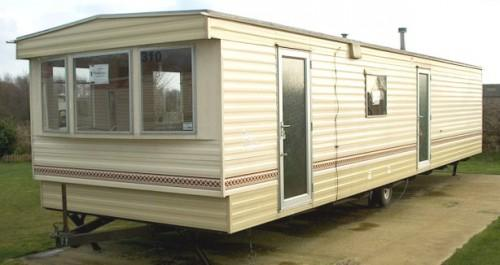 Mobile Home Investing May Not Most Glamarous Investment