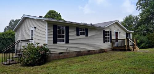 Mobile Home Investing Ruin Deal
