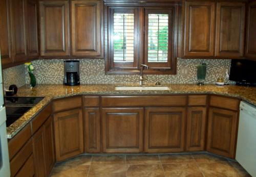 Mobile Home Kitchen Makeover Ideas