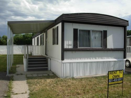 Mobile Home Land Loans Fha Homes Located