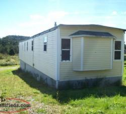 Mobile Homes With Land For Sale