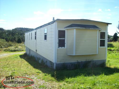 Mobile Home Land Sale Cupids