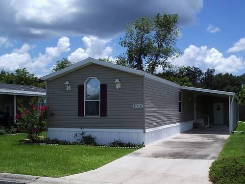Mobile Home Land South Hill Zephyrhills Sale