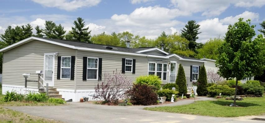 Mobile Home Loans Buy Using Fha