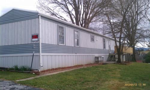 Mobile Home Loans Manufactured Homes Owned Leased Land