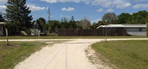 Mobile Home Lot Sale Satsuma Florida High Dry Inside