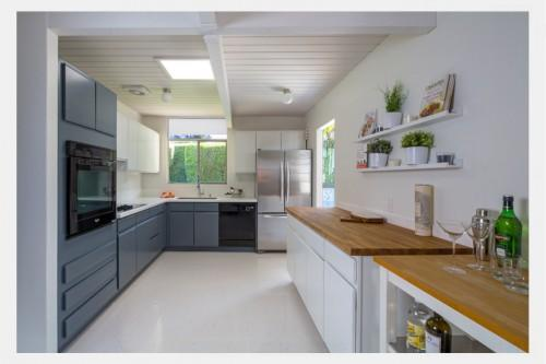 Mobile Home Makeover Ideas Kitchen