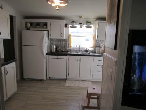 Mobile Home Makeover Ideas Year Model