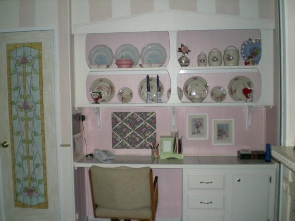 Mobile Home Makeovers