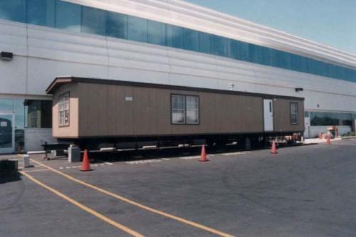 Mobile Home Manufacturer Tradename Cross Reference Directory