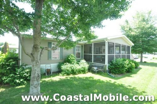 Mobile Home Market