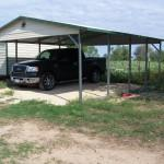 Mobile Home Metal Roof Awning Carport Vernia