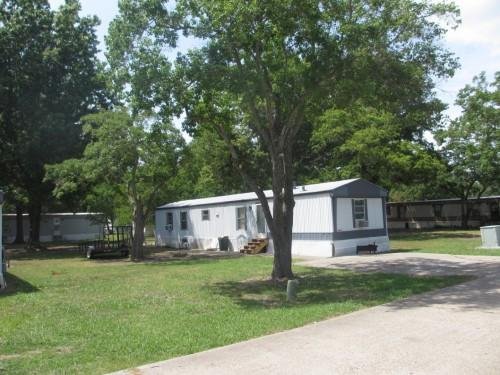 Mobile Home New Build Manufactured Values
