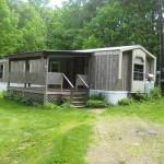 Mobile Home Own Land Sale Marlow New Hampshire