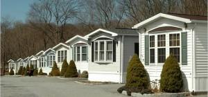 Mobile Home Park Loans Got