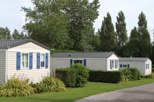 Mobile Home Park Owners Were Not Entitled Raise Rents Market