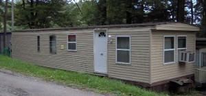 Mobile Home Park Rent Roll Form