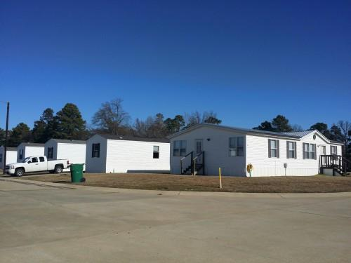 Mobile Home Park Sale Texarkana Texas