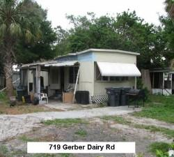 Manufactured Homes For Sale In Florida