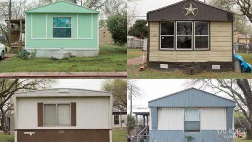 Mobile Home Parks Investment Strategy