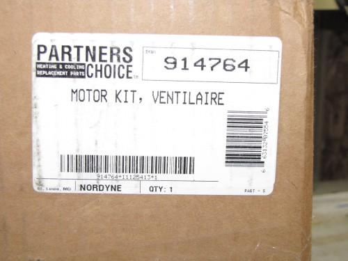Mobile Home Parts Ventilaire Roof Vent Replacement Kit Motor Cap