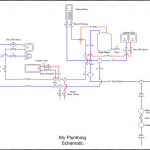 Mobile Home Plumbing Diagram
