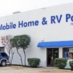 Mobile Home Plumbing Parts Supplies