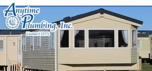 Mobile Home Plumbing Repairs Installations Homes