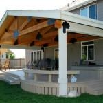 Mobile Home Porches Decks Ideas Front Porch Designs