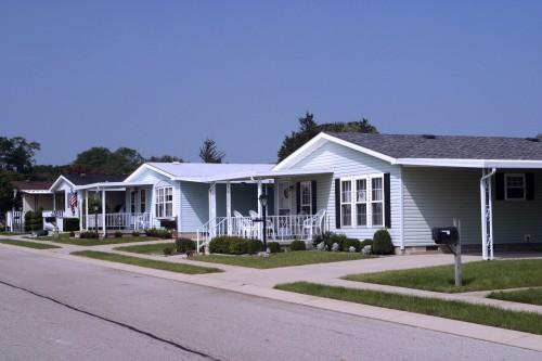 Mobile Home Program Has Launched