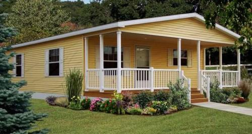 Mobile Home Remodeling Ideas Skyline Homes