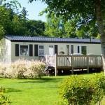 Mobile Home Rent Brittany France Benodet Yelloh