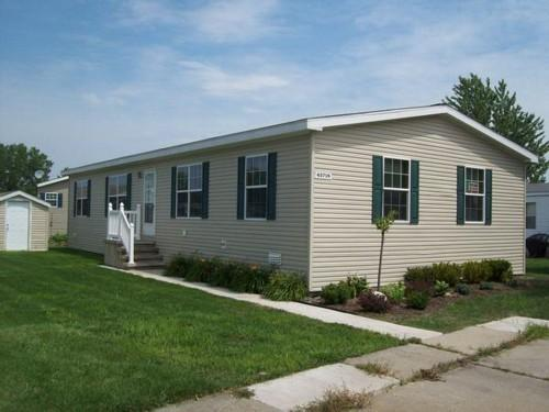Mobile Home Rent Davie Champion
