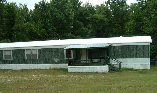 Mobile Home Rent Santuck