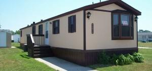 Mobile Home Rent