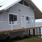 Mobile Home Replacement Siding